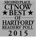 CTNOW BEST OF 2nd HART 2015